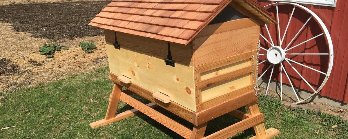 Custom, Beehive