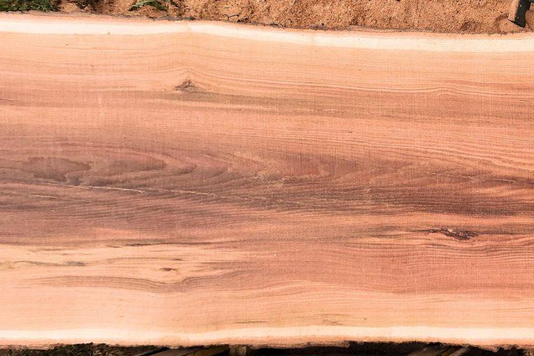 Red Oak Slabs