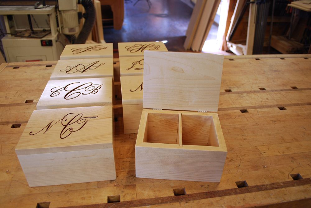 Custom Groomsmen Boxes Saratoga County Charlton Ny