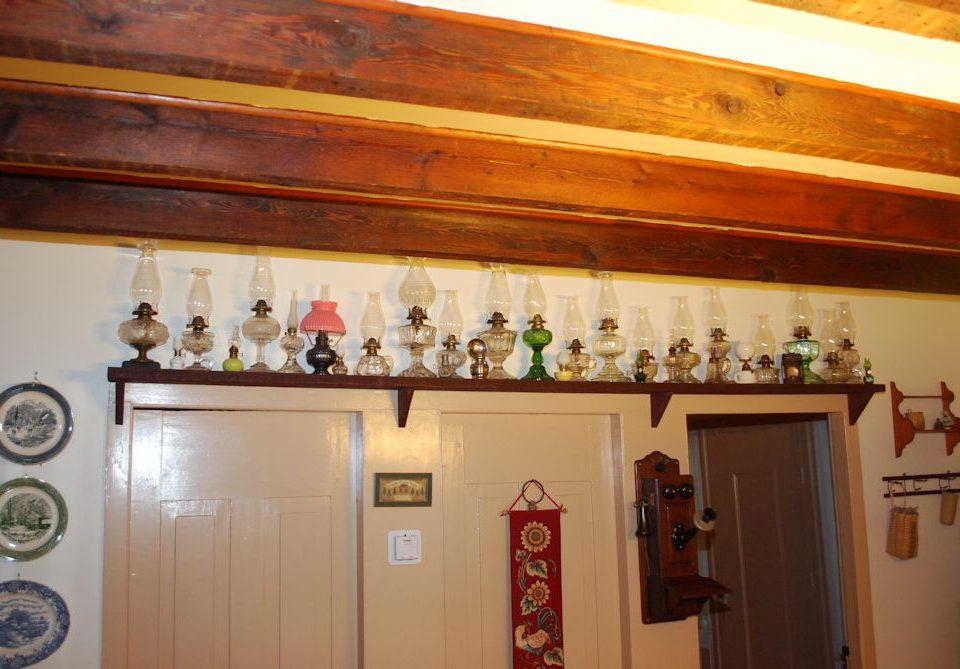 Custom Rustic Shelf