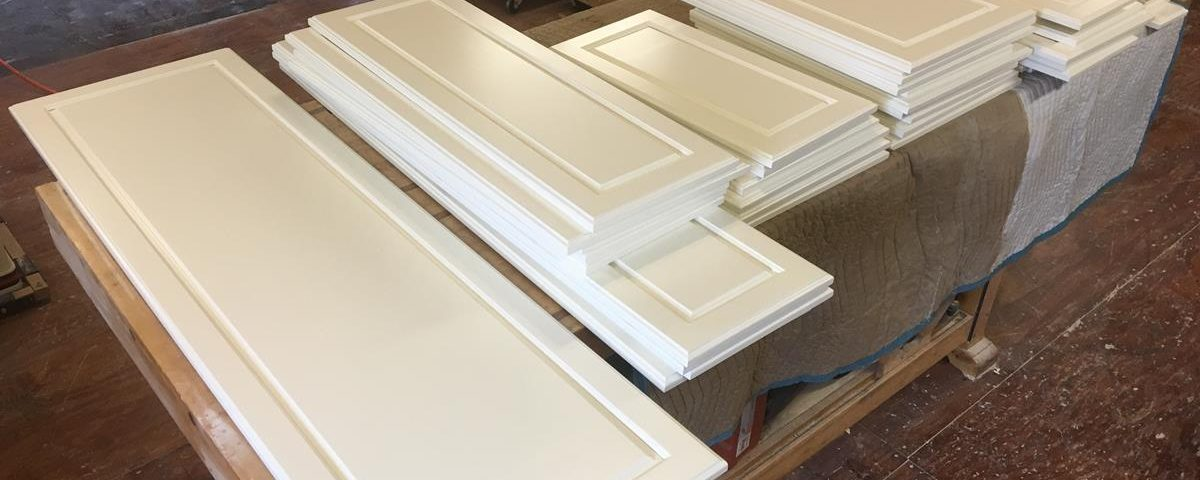 Custom Solid Wood Kitchen Cabinet Doors and Drawers, Saratoga NY