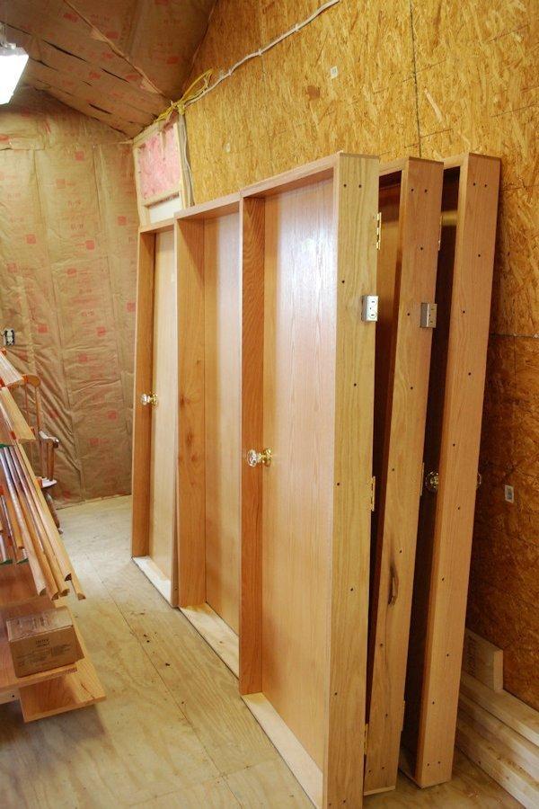 Custom Pre Hung Slab Doors Saratoga County Ny