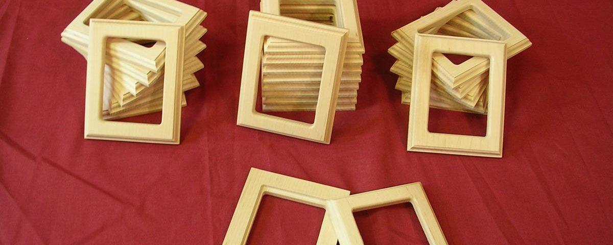 Custom Miniature Frames, Saratoga County, Charlton NY