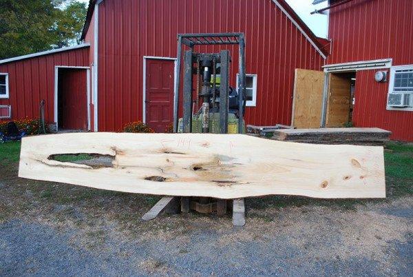 Pine Wood Slabs For Sale