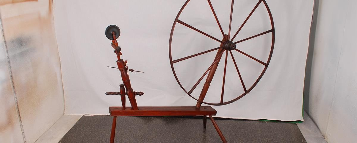 Refinish, Spinning Wheel