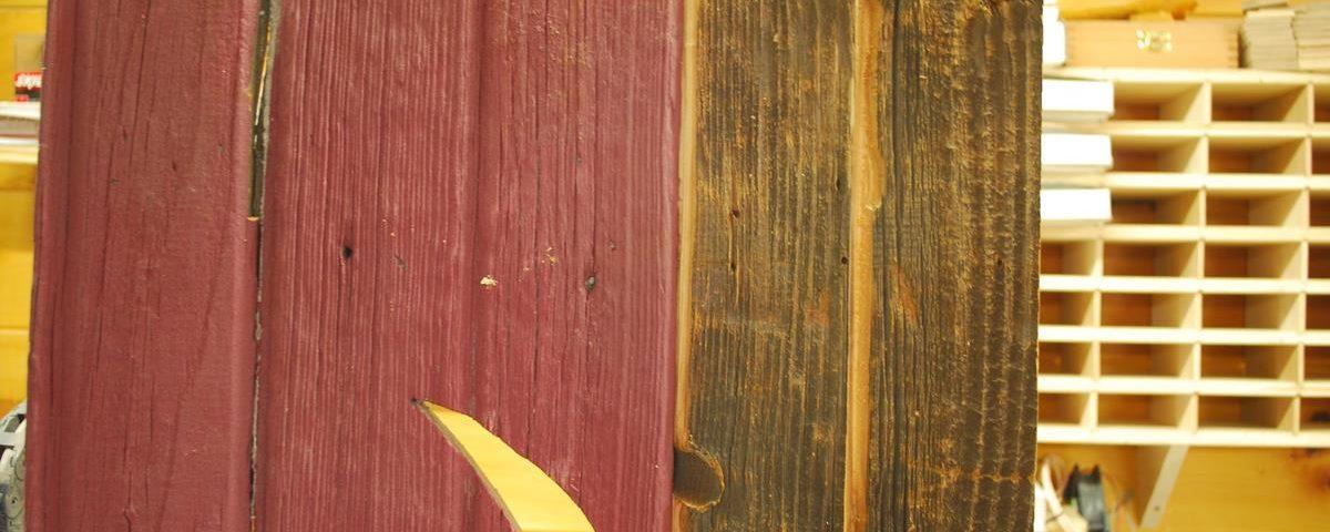 Repair, Door