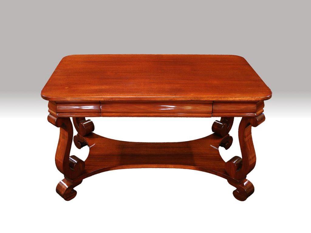 Antique Table Refinish