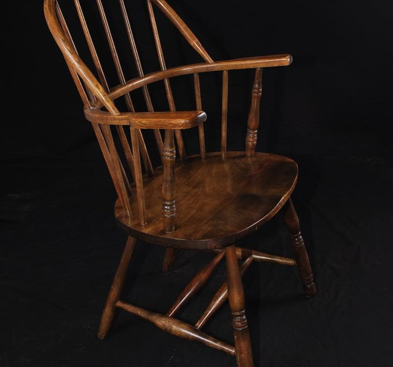 Windsor Chair Refinish