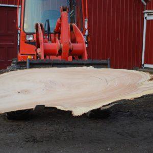 Wood Slab