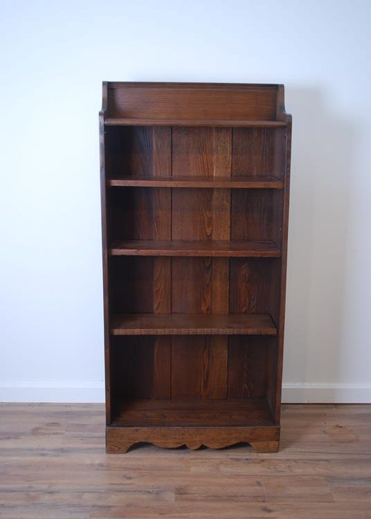 Bookshelf Refinish
