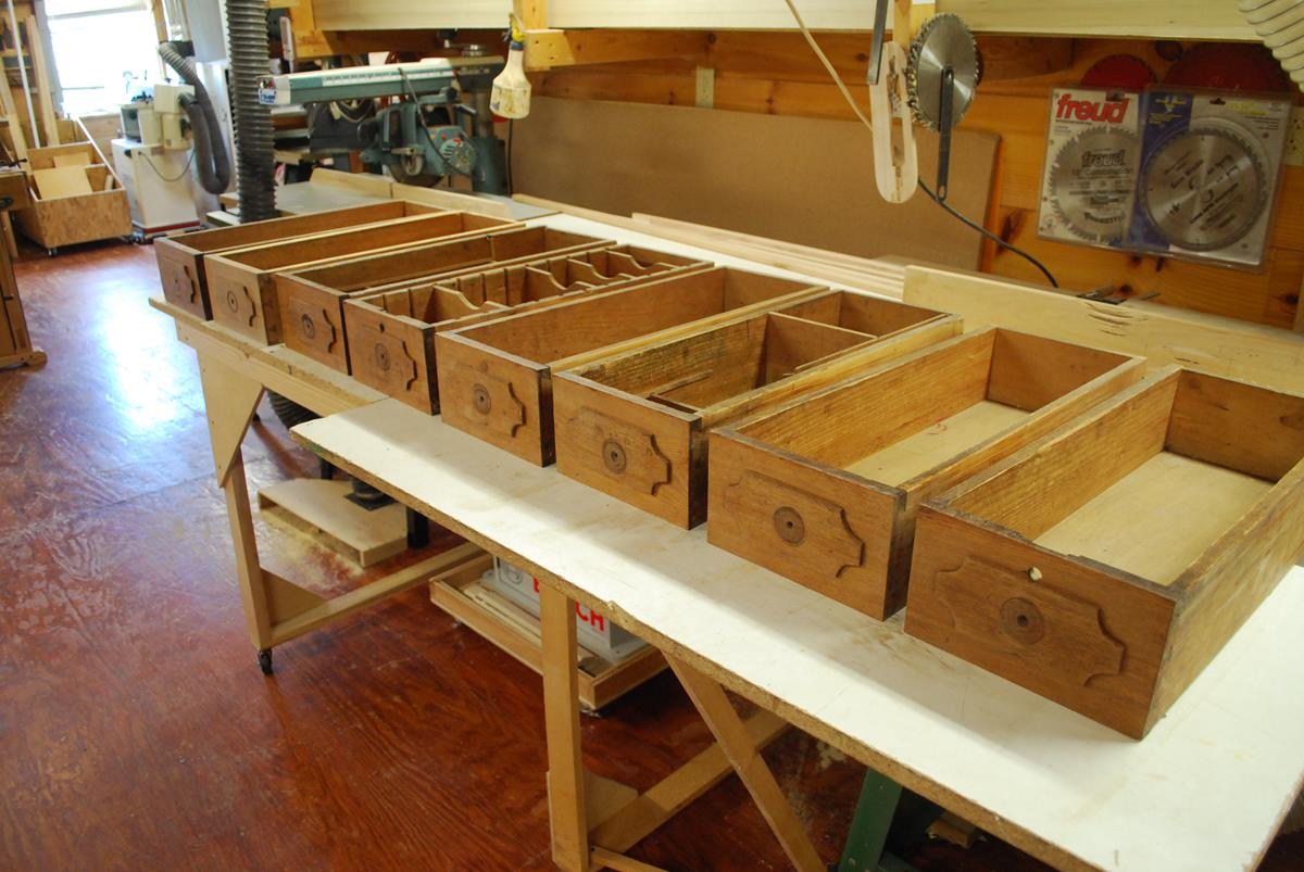 1875 Roll Top Desk Restore Capital District Saratoga Ny
