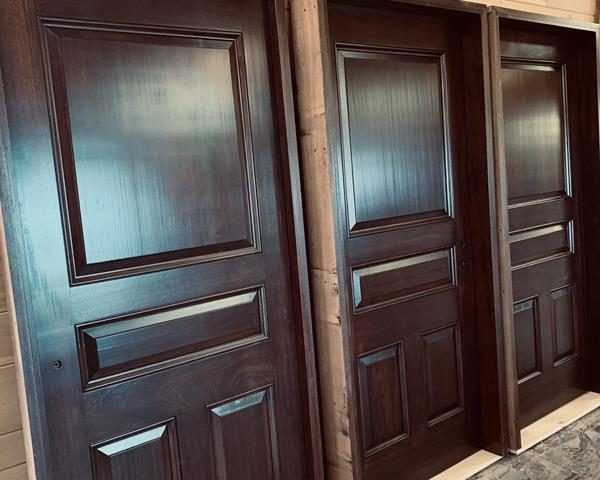 Duplication NY Capital Doors