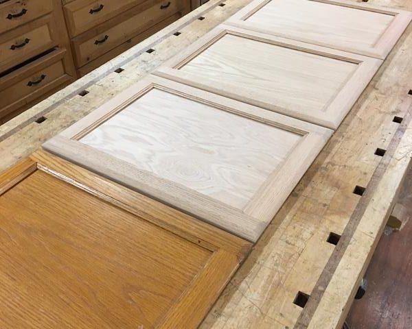 Duplication Cabinet Doors