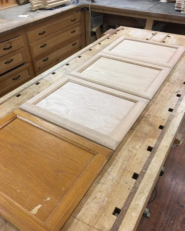 Duplication Cabinet Doors